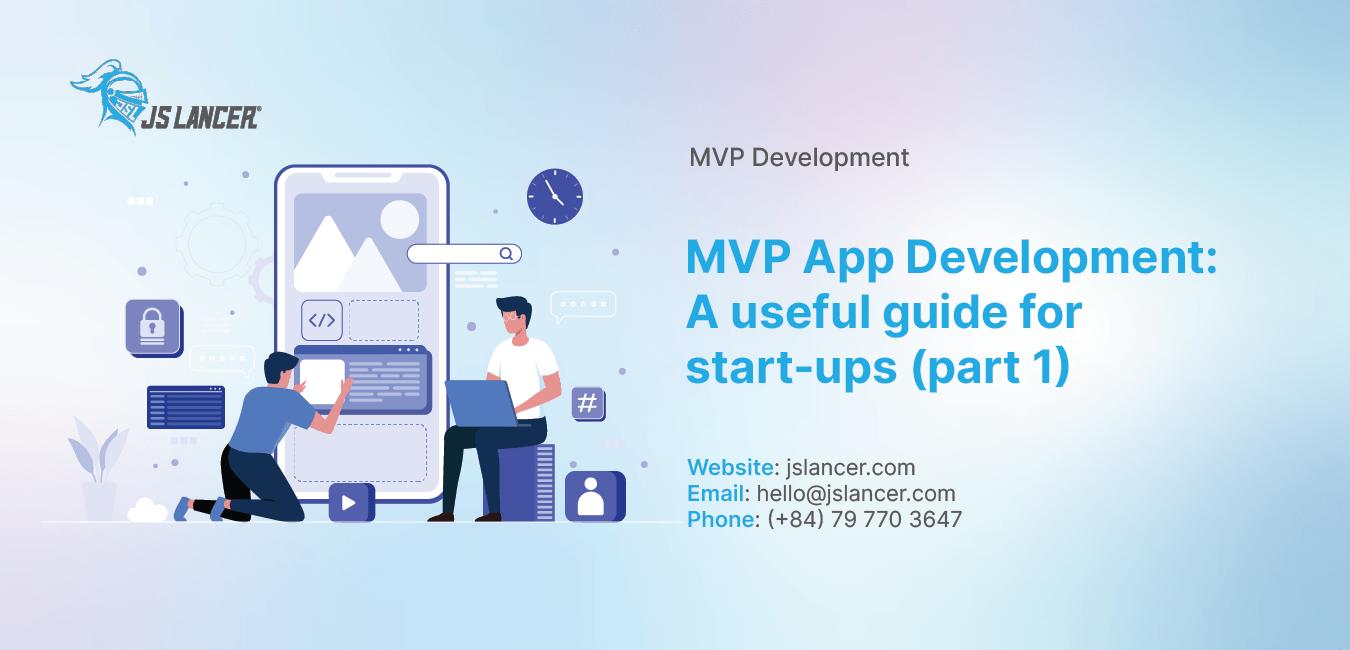 mvp-software-development