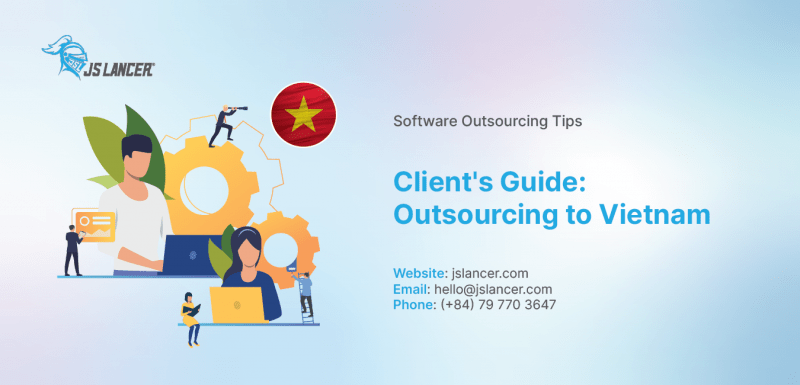 outsourcing to Vietnam