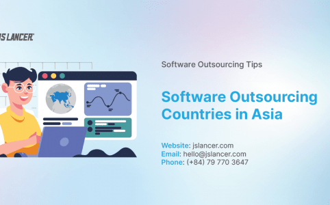 Software Outsourcing Asia